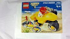 LEGO Duplo - Action Wheeler - Cycle Cruiser 2904 - NIB