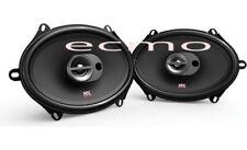 "2 of MTX TN573 Terminator 5""x7"" 110 Watts 3-way car speakers BULK NO MTX BOX NEW"