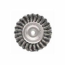 Weiler 08064 Twist Knot Wire Wheel