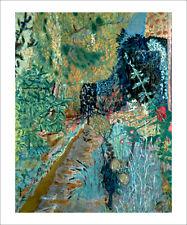 Bonnard - The Garden 1936 fine art giclee print poster wall art various sizes
