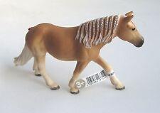 Schleich Farm Life Cavalli 13742-Cavallo Haflinger Mare (non più disponibile) - NUOVO!