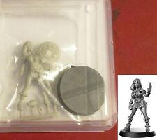 RN Estudio REF00043 Mythbowl Artemisa II Female Fantasy Football Player Warrior