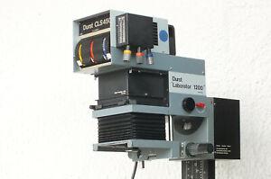 DURST L 1200 Colorvergrößerer mit Farbkopf CLS450