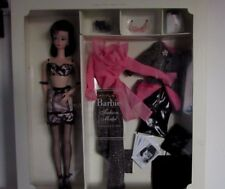 LIMITED EDITION SILKSTONE BARBIE A MODEL LIFE GIFTSET BN NRFB 2002