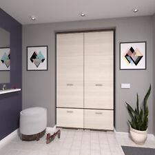 kleiderschr nke aus esche g nstig kaufen ebay. Black Bedroom Furniture Sets. Home Design Ideas
