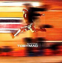 Momentum von Tobymac | CD | Zustand gut