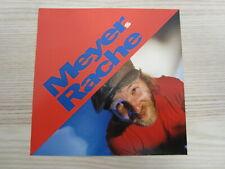 CD /  Peter Meyer – Meyers Rache / AUSTRIA RARITÄT /
