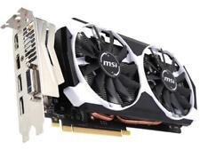 MSI GeForce GTX 960 DirectX 12 4GD5T OC 4GB 128-Bit