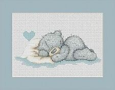 Sweet Dreams Cross Stitch Kit Luca-s (17.5cm x  8cm) B122