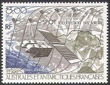 Fsat/TAAF 1986 espacio/satélites de vigilancia/Vuelo/Spot 1 V (n23003)