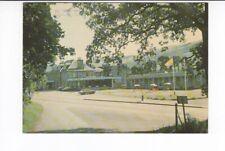 Postcard.Tilt Hotel. Blair Atholl, Perthshire.