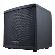 DENON AXIS8 cassa speaker diffusore attivo amplificato 2000 watt processore dsp