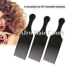 Professional Hair Dressing Afro Lift comb Pick Comb *Brand New In Packaging afro