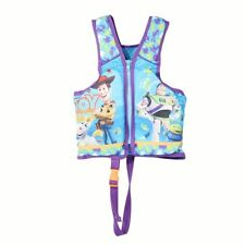 Life Vest Jacket Swimming Safety Inflatable Kid Vest Water Sports Life Preserver