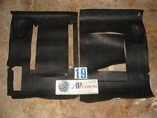 79-462 SERIE TAPPETI POSTERIORE (INDOOR MATS ) FIAT/IVECO/OM-79
