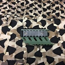 New Dye Assault Matrix Paintball Modular Picatinny Shroud - Olive