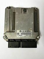 VW Passat 2013  MotorSteuergerät  ECU 03H906023BF  MED17.1.6