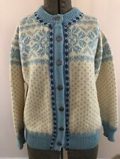 Dale Of Norway Womens Sweater Size 42