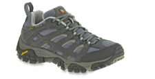 New Merrell Womens Moab Ventilator Breathable Hiking Athletic Shoes Size 8