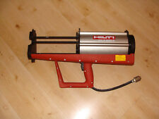 Hilti Hit-P 8000 D  Pneumatic dispenser