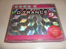 CD  Gary d.Presents d.Trance Vol .9