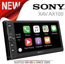 Autorradios Sony 2 DIN