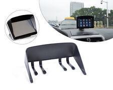 "Anti Glare Sun Shade lens hood protector Shield fit for 6""/ 7"" GPS Navigation"