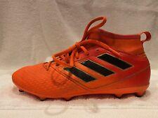 Adidas Kids Ace 17.3 Orange Fg Soccer Cleats Size 4.5