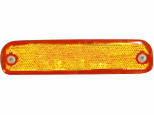 For 1978 GMC C15 Suburban Side Marker Light Assembly TYC 94388PM