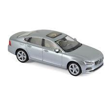 NOREV 870061 - Volvo S90 2016 Electric Silver  1/43