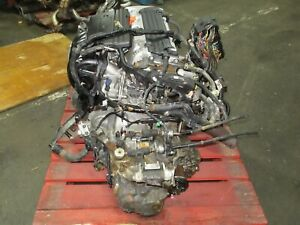 2013 2015 Acura ILX 2.4L Engine Motor Honda Civic SI 2.4l 6speed k24z7