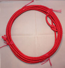 """Kid's Rope - 5/16"""" x 20 - Red (E242)"""