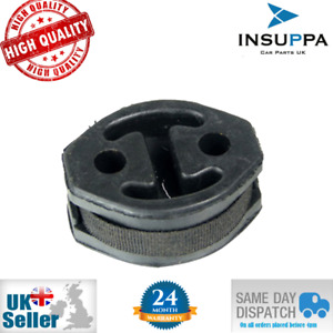 FIAT DUCATO ALFA ROMEO REAR EXHAUST RUBBER BUFFER HOLDER EXHAUST SYSTEM 5852681
