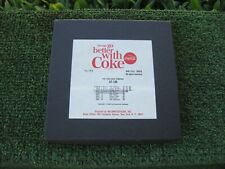 Vintage, Rare, 1966 Coke 7 1/2 ips Commercial Tape, Everly Brothers, Moody Blues