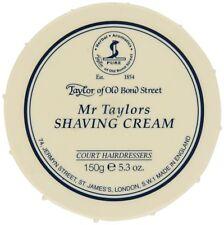 MR. TAYLOR CREMA DA BARBA 150GR -  Taylor