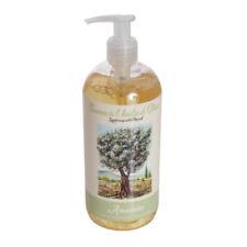 La Savonnerie de Nyons - Liquid Soap Almond, 500ml