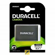 Duracell Olympus BLN-1 fits Olympus OM-D E-M5/E-M1