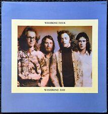 33t Wishbone Ash - Wishbone Four (LP) - 1973