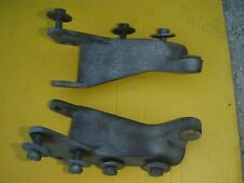 PONTIAC CHEVY BUICK OLDSMOBILE CONVERTIBLE top mounts 1964 1965 GTO CHEVELLE