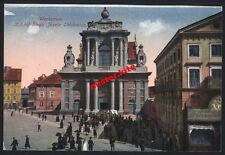 Warsaw-WARSAW-kosciot Stego-Pioneer-Fortress MODLIN - 1916-Poland - 1.wk - Field Post