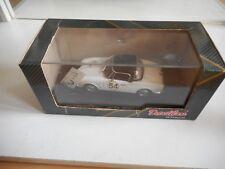 Detailcars Alfa Romeo Giulietta 1960 Sebring in White on 1:43 in Box