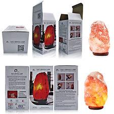 Himalayan Salt Lamp Crystal Pink Salt Lamp Healing Ionizing Lamps 5 to 7kg Best