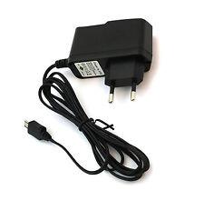 Ladegerät Ladekabel Netzteil mit 2 A Ladestrom für Sony Xperia Z3 Sony Xperia Z5