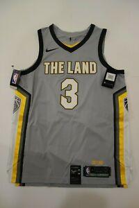 Nike Aeroswift NBA Authentic Jersey Isaiah Thomas The Land AH6048-011 48 L