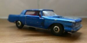 Road Master Super Cars Imperial scale 1/73 Lone Star England blue