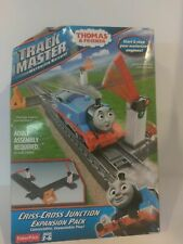Thomas Friends Train Junction Pack Track Trackmaster Set