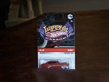 HOT WHEELS- LARRY'S GARAGE- SO FINE- BUICK - 15/20- LIMITED EDITION- (HTF) -NEW