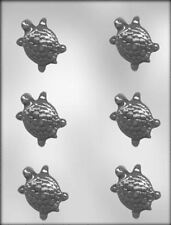 Turtle Chocolate Candy Mold from CK 12956 - NEW