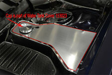 153070 2011-2015 Dodge Challenger 5.7/SRT8- 6.1/6.4L Stainless Water Tank Cover