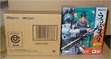 Bandai Limited SHF SH Figuarts Naruto Uchiha Sasuke Saske 4543112603388 Original